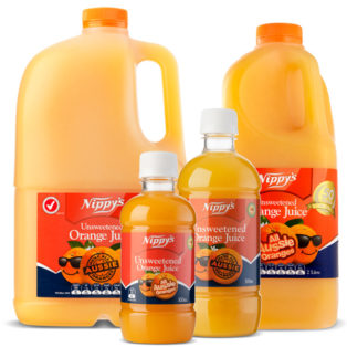 Unsweetened-Orange-Juice